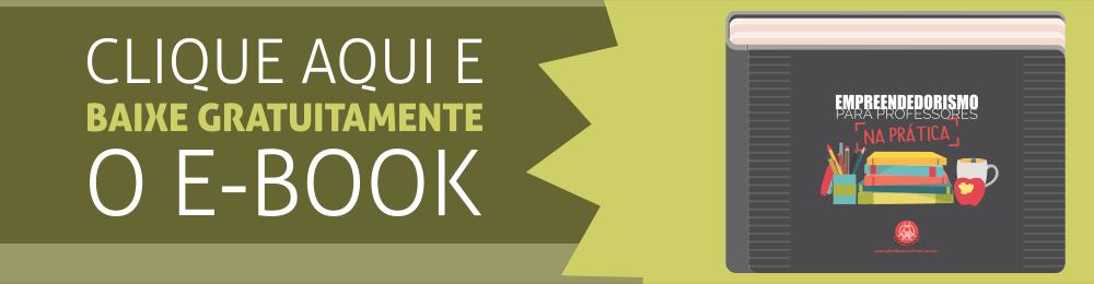 e-Book: Empreendedorismo para professores na prática